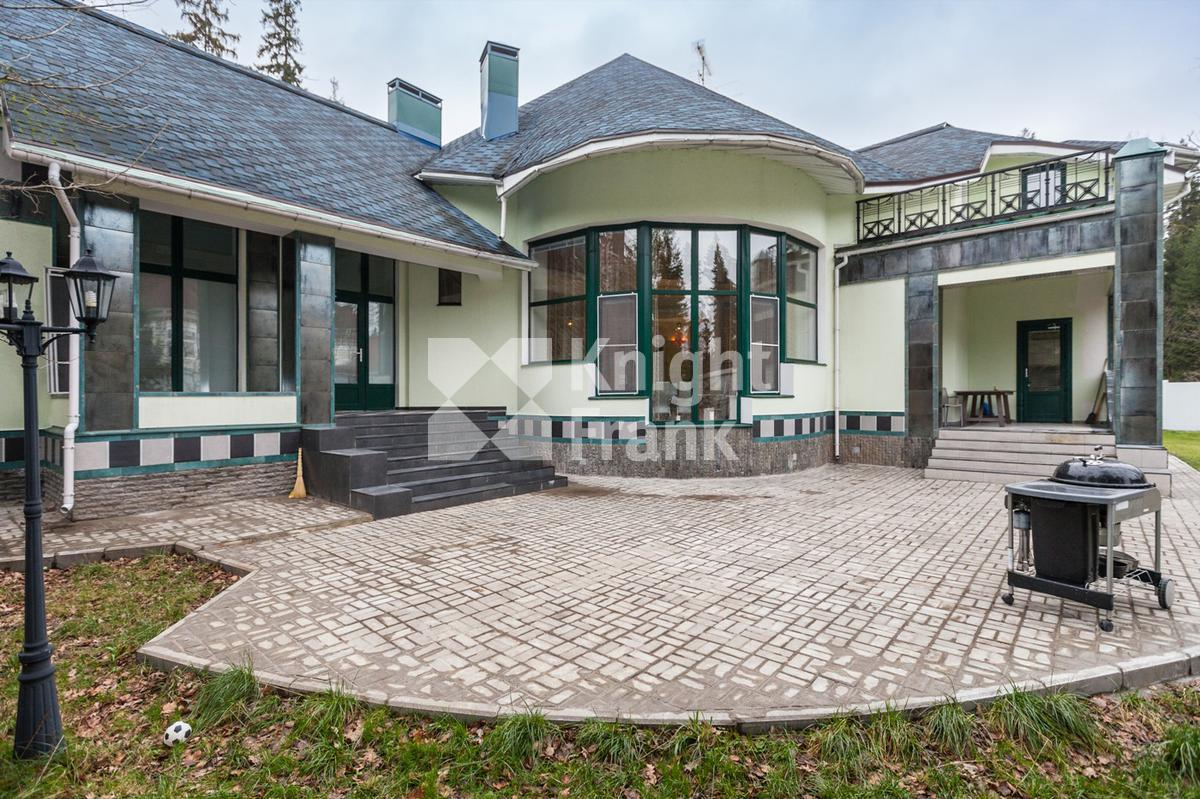 Дом Новоглаголево, id hs0104602, фото 1
