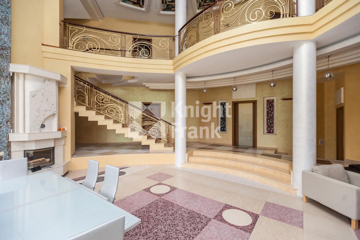 Дом Новоглаголево, id hs0104602, фото 3