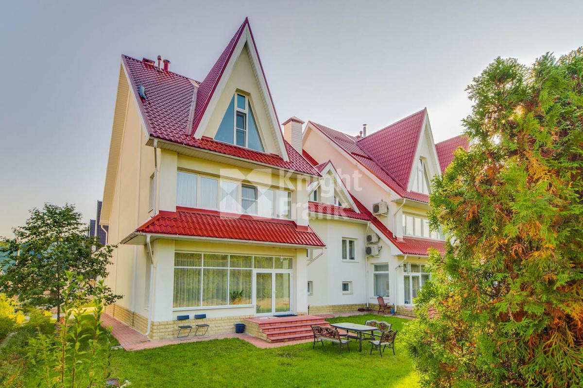 Дом Подушкино-таун, id hs0700207, фото 1