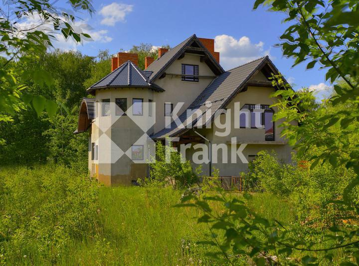 Дом Успенский лес, id hs1106207, фото 2
