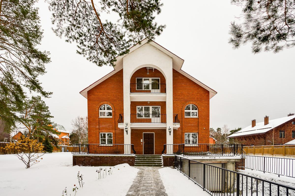 Дом Жуковка, id hl1110507, фото 1