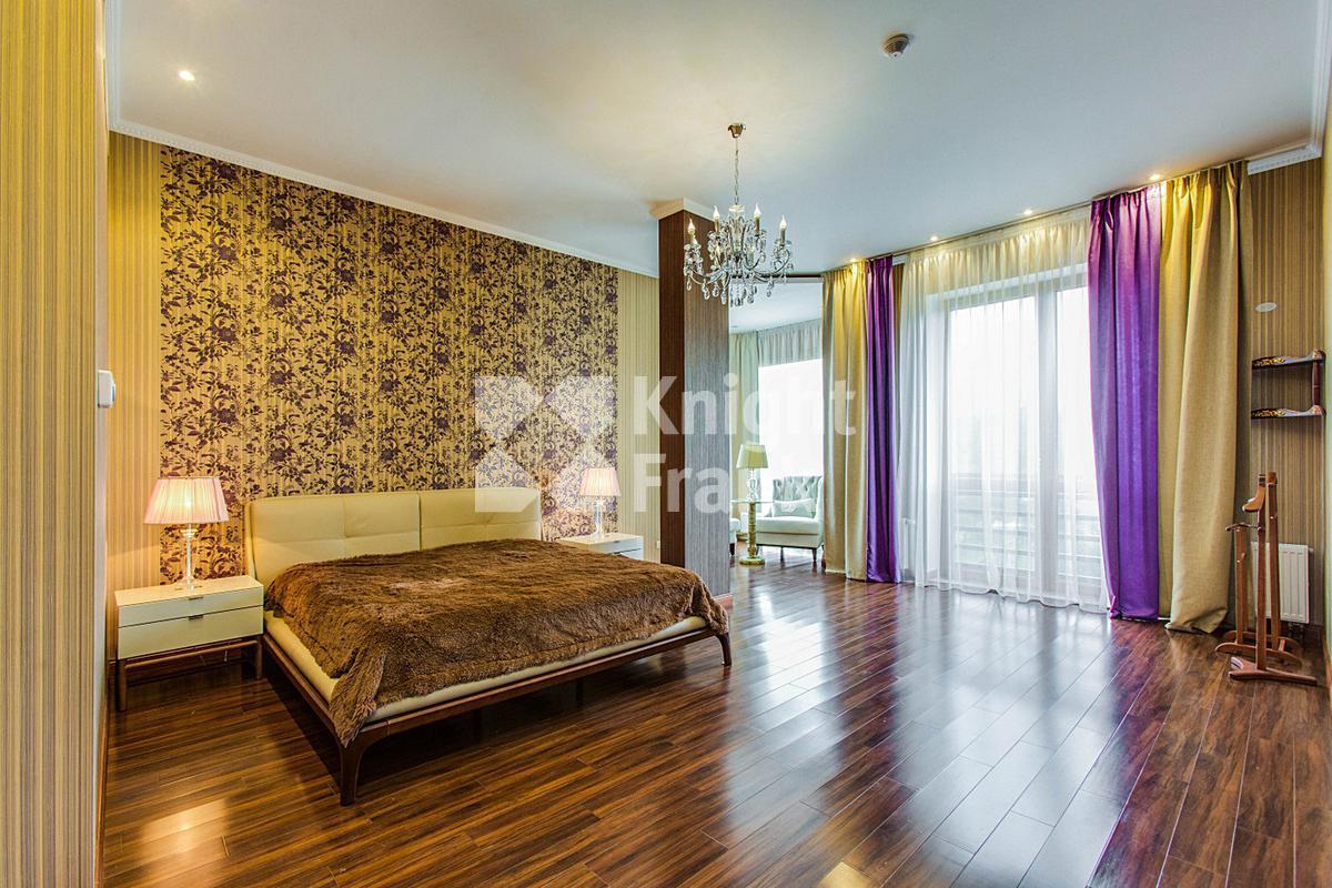 Квартира Шале Жуковка, id hl1110570, фото 2
