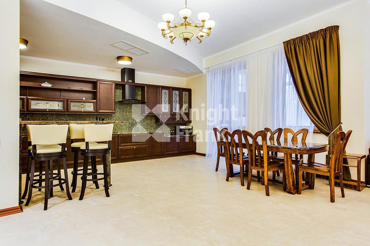 Квартира Шале Жуковка, id hl1110570, фото 3