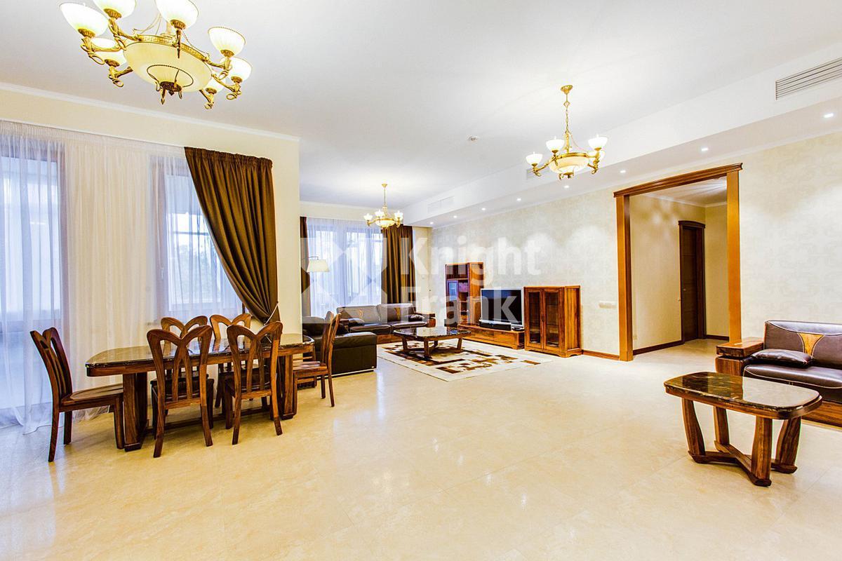 Квартира Шале Жуковка, id hl1110570, фото 4