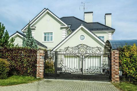 Дом Гринфилд, id hs1302554, фото 1
