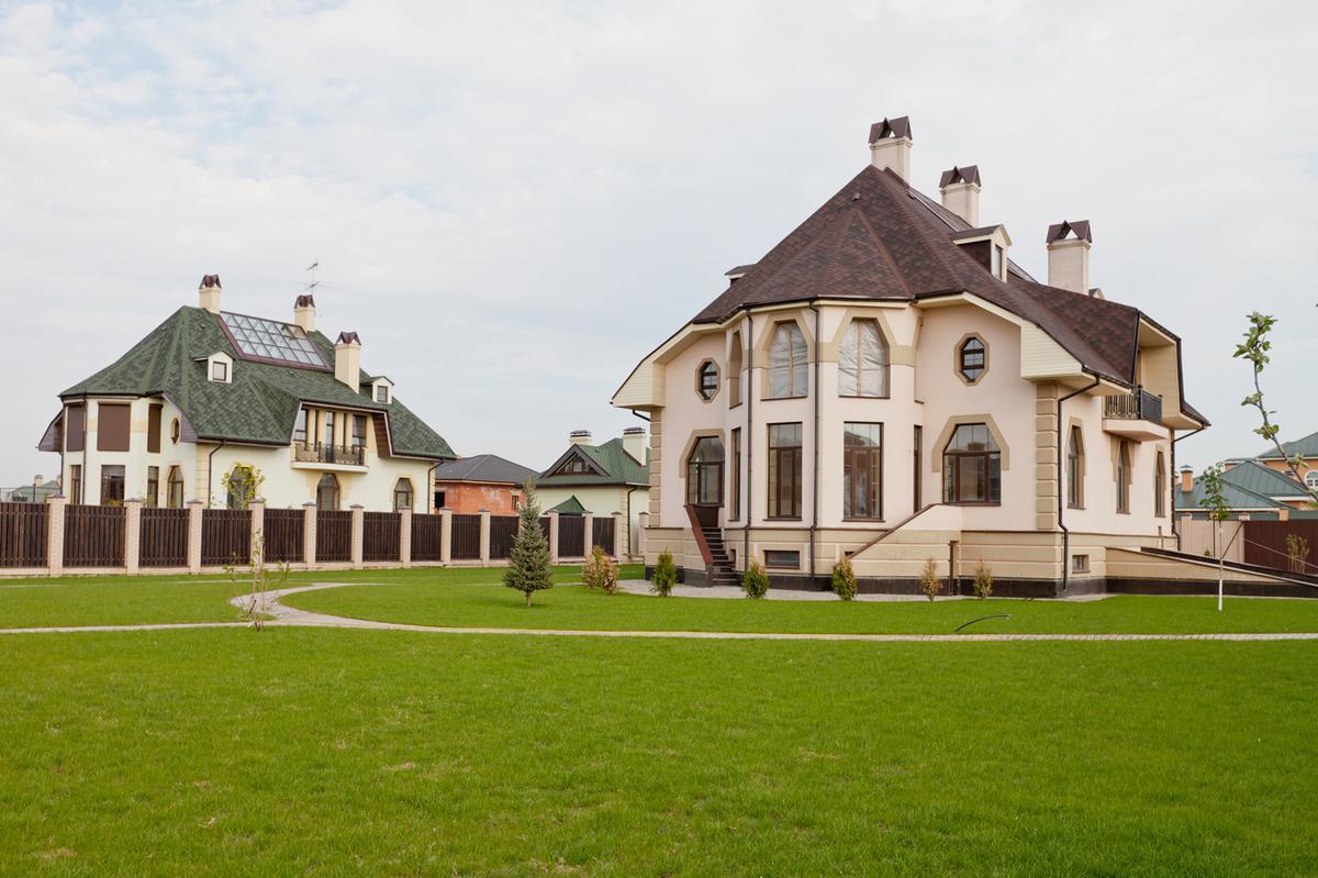 Дом Архангельское-2, id hl1305912, фото 1