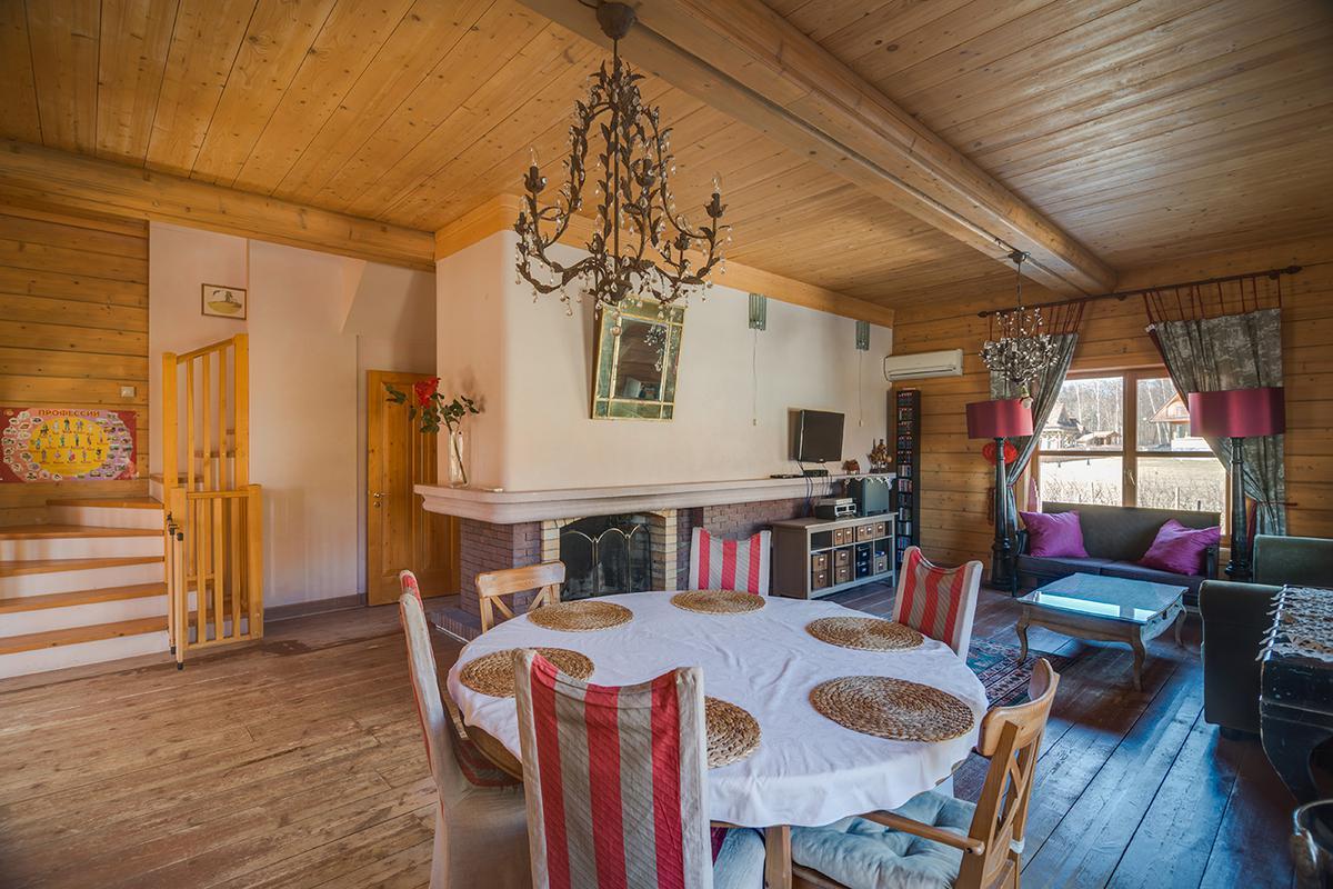 Дом Отрада Village КСК, id hs1501109, фото 1