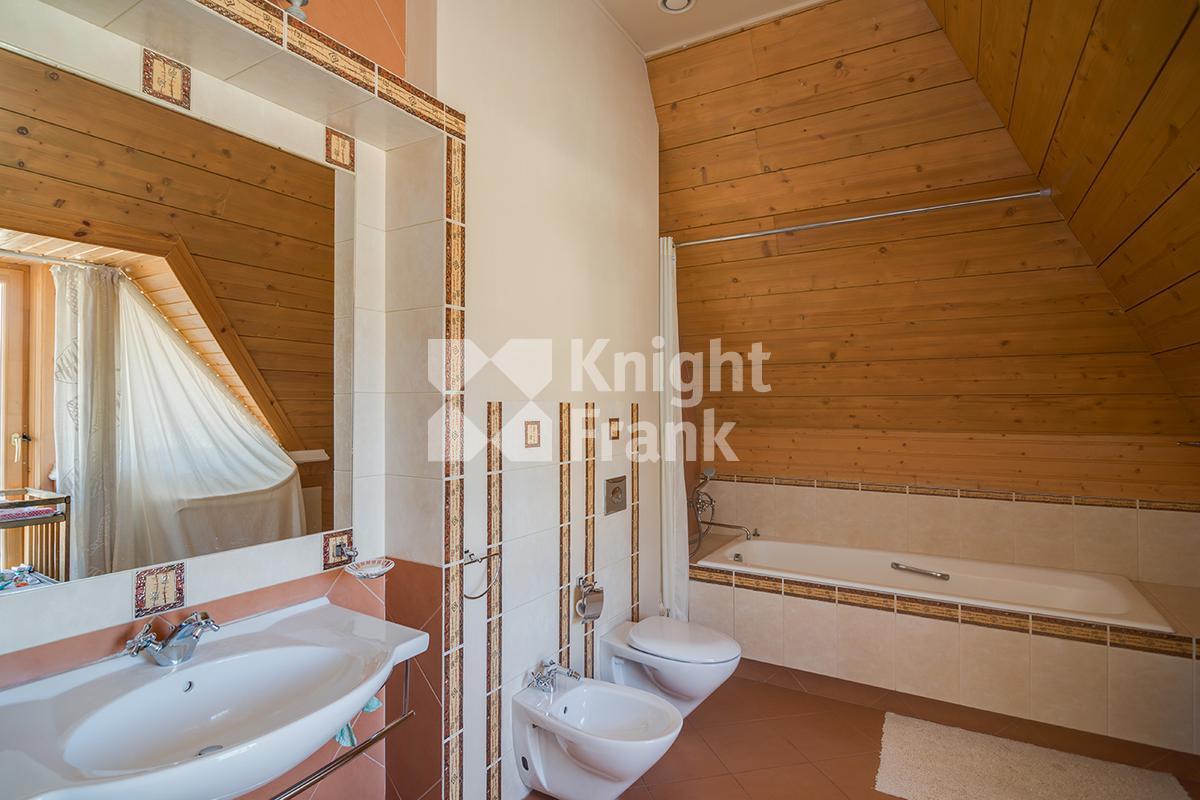 Дом Отрада Village КСК, id hs1501109, фото 4