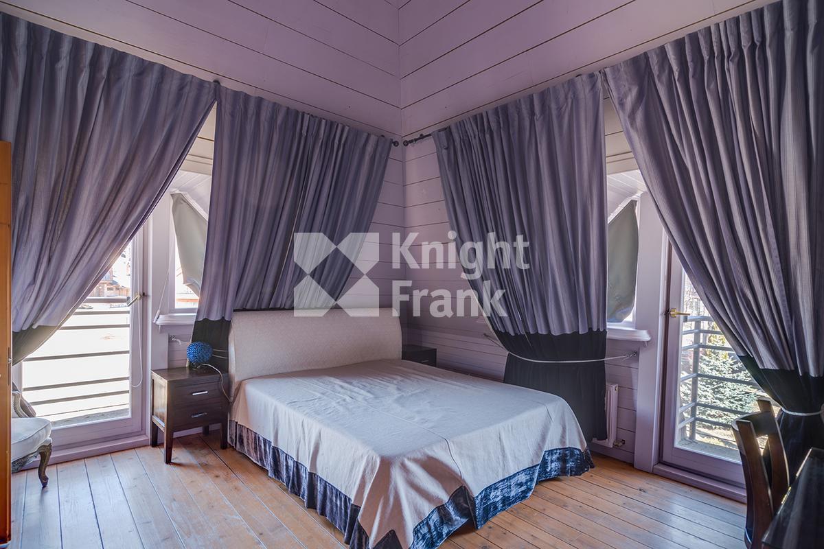 Дом Отрада Village КСК, id hs1501109, фото 3