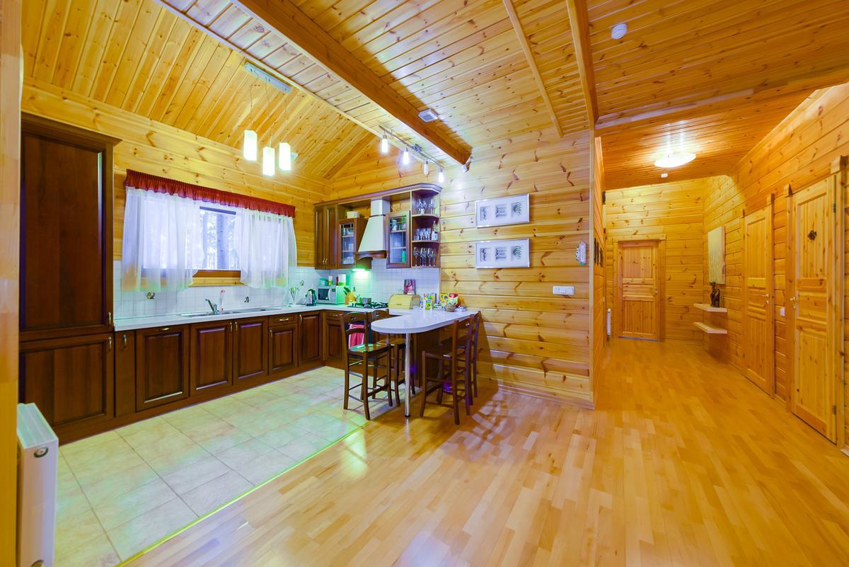 Дом Зеленый утес, id hs1504502, фото 3