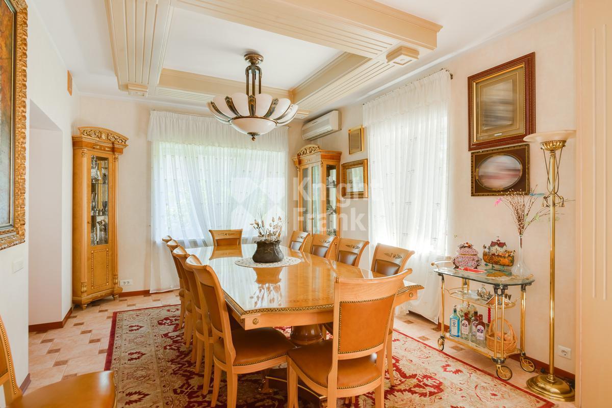 Дом Загорье, id hs9903201, фото 3