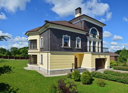 Дом Западная Резиденция, id hs9909708, фото 1