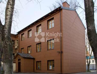 Бизнес-центр Фабрика Станиславского Строение 21 Особняк, id os11752, фото 1