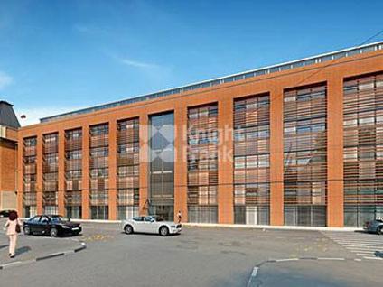 Бизнес-центр Фабрика Станиславского Строение 21 Особняк, id os11752, фото 3