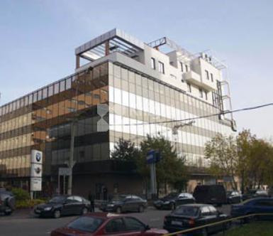Бизнес-центр Кантри Парк 2, id os21939, фото 2