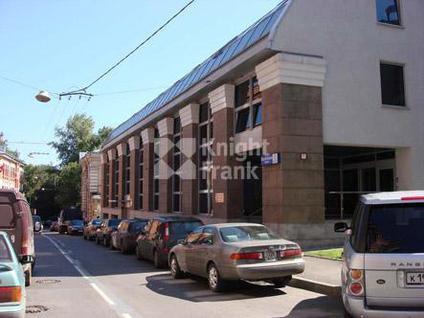 Офисное здание Кеско Хаус, id os2261, фото 1