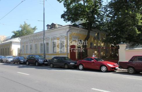 Особняк Большая Ордынка улица, д. 63, id id23602, фото 1