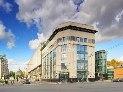 Бизнес-центр Эрмитаж Плаза Здание В (Зд. 1 к. 1), id os2370, фото 2