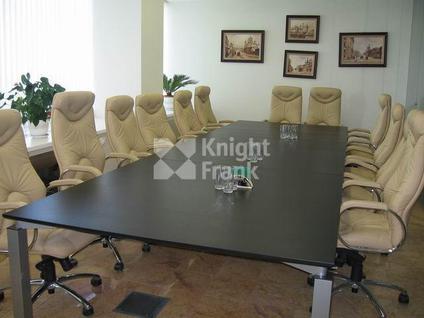 Бизнес-центр Лотте Плаза Субаренда, id os23861, фото 4