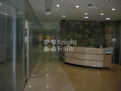 Бизнес-центр Лотте Плаза Субаренда, id os23861, фото 3
