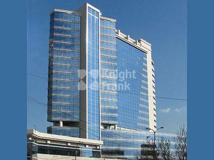 Бизнес-центр Лотте Плаза Субаренда, id os23861, фото 1