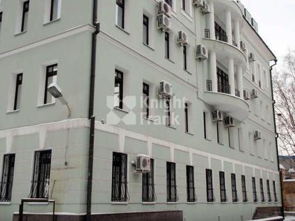 Особняк На Долгоруковской, id os25816, фото 2