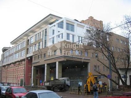 Бизнес-центр Школа Журналистов, id os2734, фото 1
