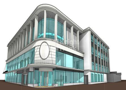 Бизнес-центр *ТД на Новослободской, id os29610, фото 1