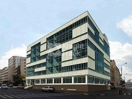 Бизнес-центр Щепкинский, id os29957, фото 1