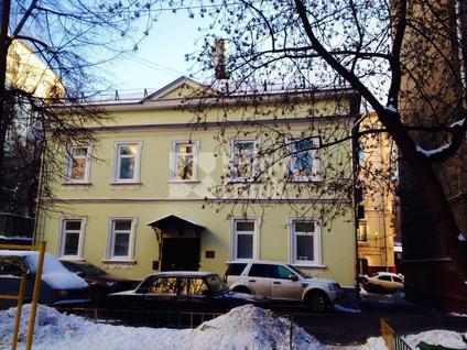 Особняк Садовая-Сухаревская улица, д. 15, id id31185, фото 1