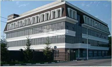 Бизнес-центр Горки 8, id os31229, фото 1