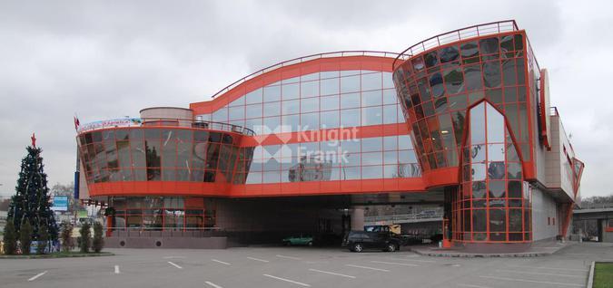 Бизнес-центр Три Д, id os3277, фото 1