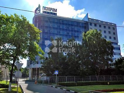 Бизнес-центр БЦ На Профсоюзной улице, id os4015, фото 1