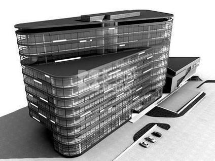 Бизнес-центр Принципал Плаза, id os477, фото 3