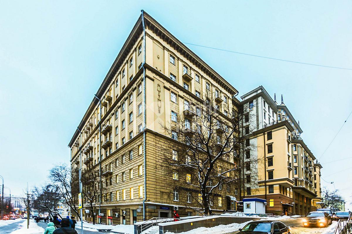Апартаменты Каретный Плаза, id as35411, фото 3