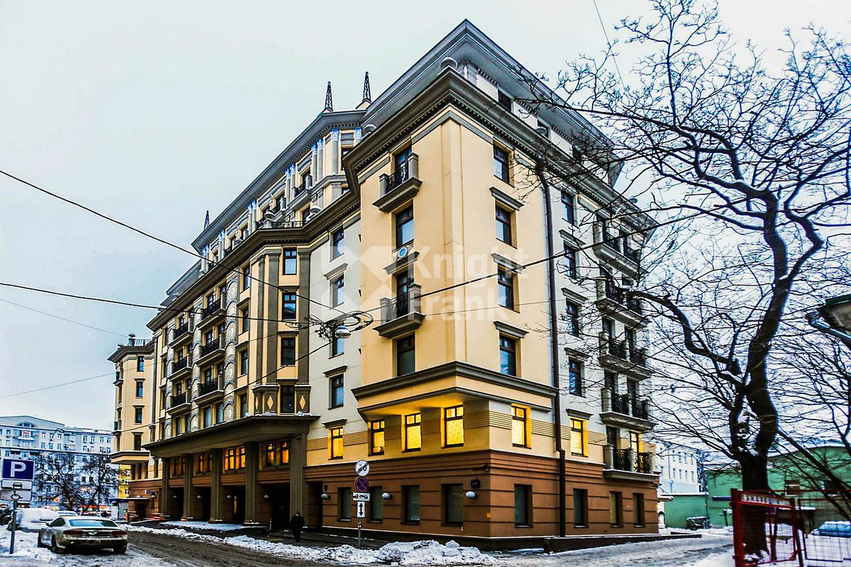 Апартаменты Каретный Плаза, id as35411, фото 1