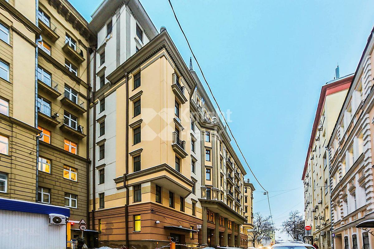 Апартаменты Каретный Плаза, id as35402, фото 2