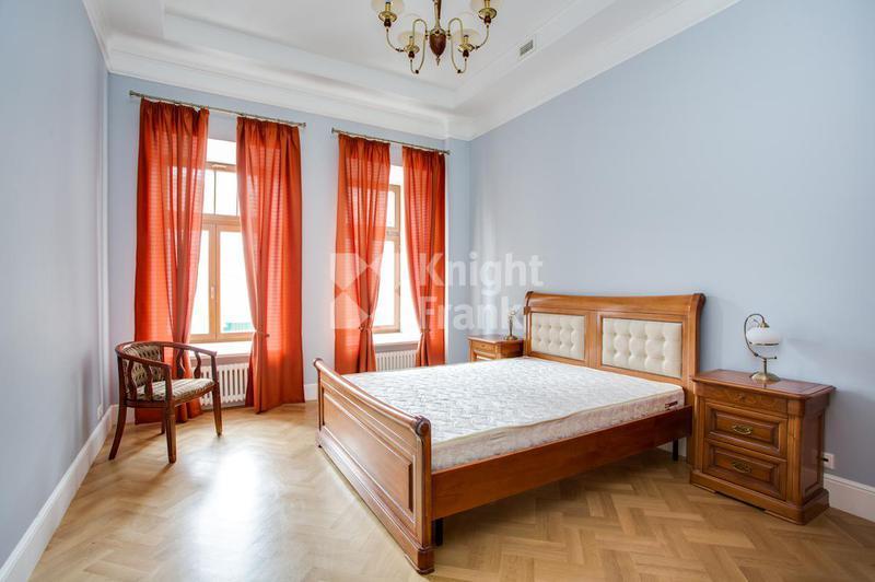 Квартира Дом Фалеевых, id al25813, фото 4