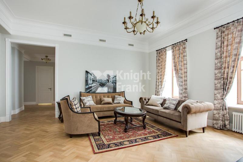 Квартира Дом Фалеевых, id al25813, фото 1