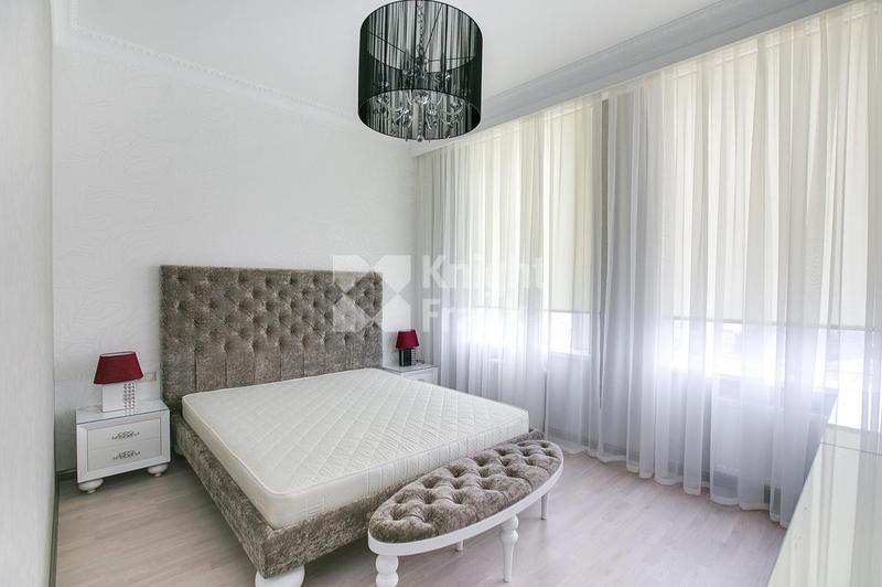 Квартира Дом на Мосфильмовской, id al27503, фото 4