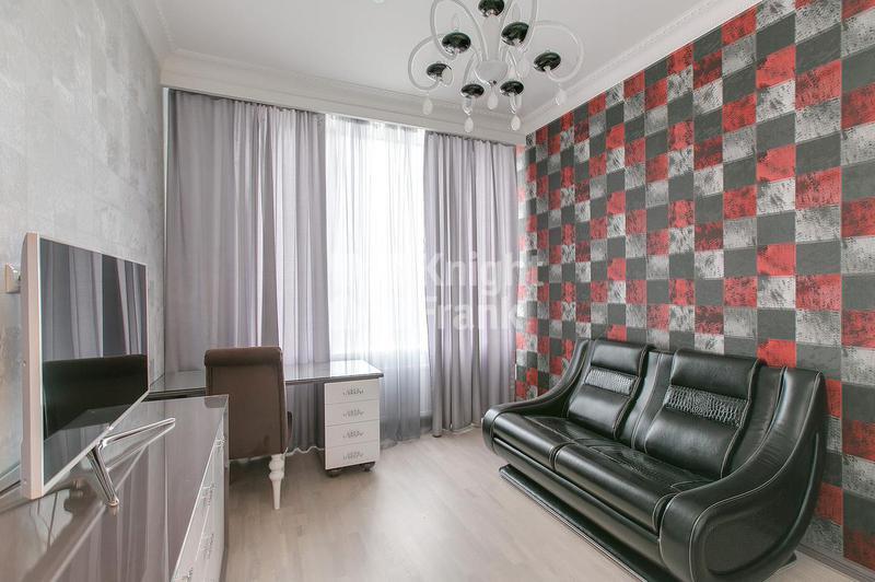 Квартира Дом на Мосфильмовской, id al27503, фото 3