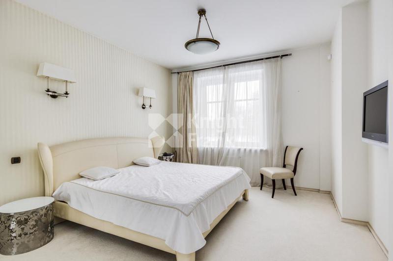 Квартира Покровское-Глебово, id al27831, фото 4