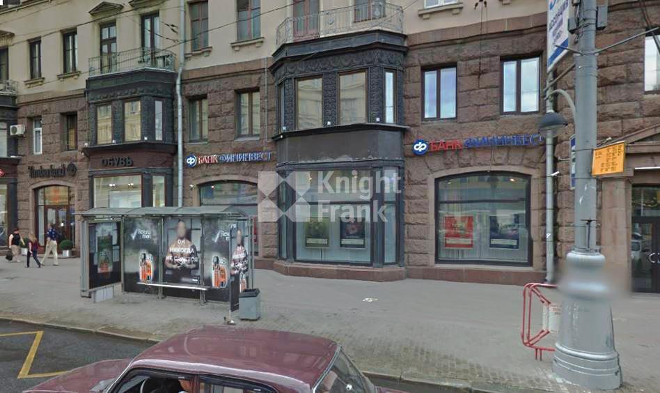Административное здание 1-ая Тверская-Ямская, д.27, id r119129, фото 1